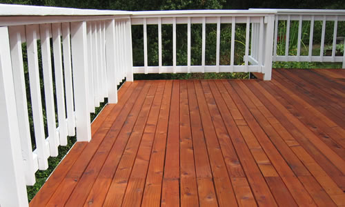Deck Staining in Knoxville TN Deck Resurfacing in Knoxville TN Deck Service in Knoxville